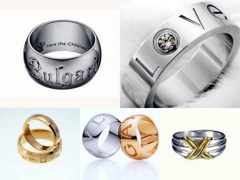 Таким образом, одно и тоже кольцо, в зависимости от того, на каком пальце  ... 5bd352d63ef