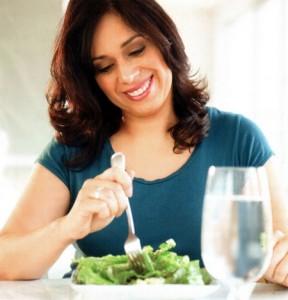 Едим по правилам здоровья