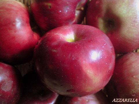 рецепты косметики из яблок