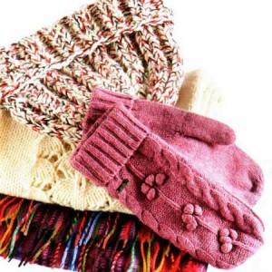 зимняя-одежда