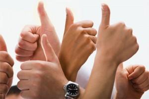 Как расшифровать язык жестов
