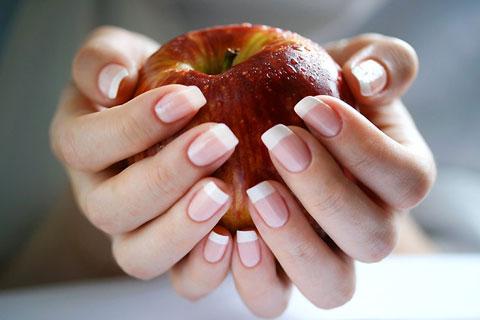 красоту рук