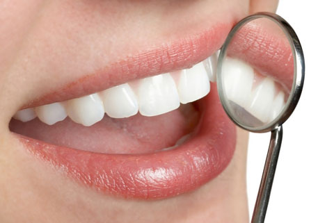 зубных клиниках