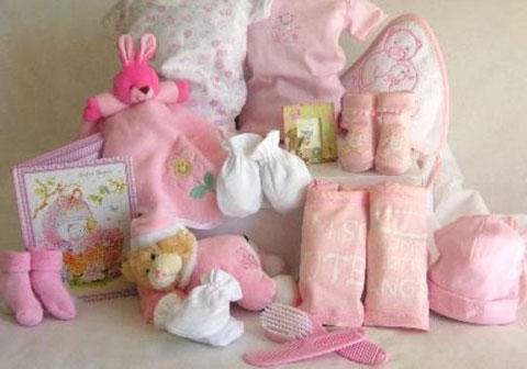 одежда для ребенка