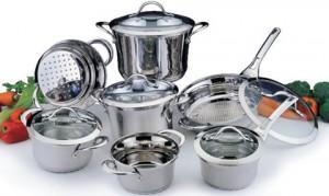 Berghoff - лидер в производстве качественной посуды