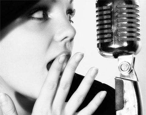 певческий голос