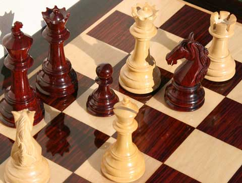 шахматы и эрудиция
