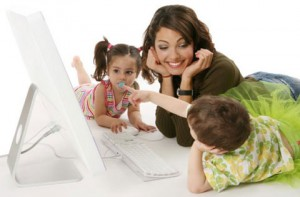 Выбираем няню для ребенка: практичные советы