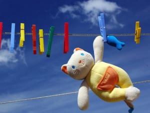 Какие бывают способы чистки мягких игрушек