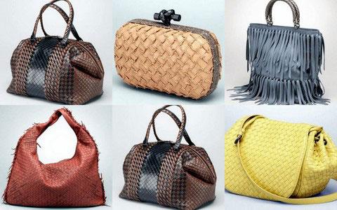 сумки Bottega Veneta