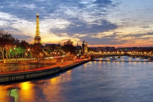 Отпуск в Европе - популярное направление для отдыха наших сограждан.