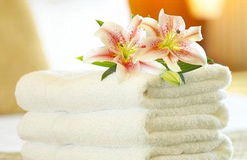 одноразовые полотенца