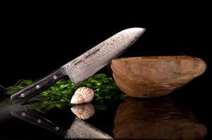 Преимущества японских керамических ножей