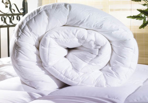 постирать одеяло