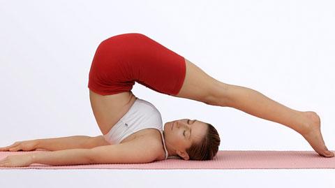 для укрепления спины