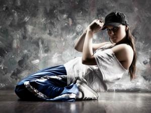 Танцевальное направление хип хоп