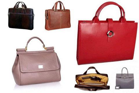 84b57e5fc099 Женские деловые сумки - Мир Женщины