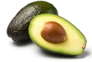 Как приготовить маску для лица из авокадо