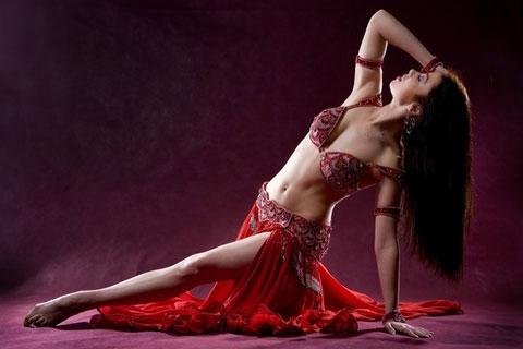 польза восточных танцев