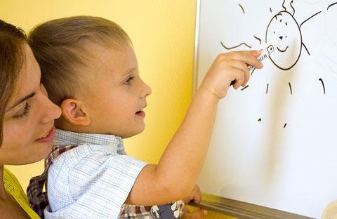 детский талант