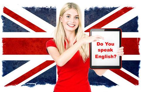 английского языка