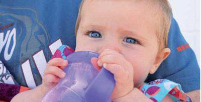безопасное питье