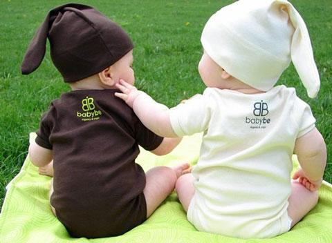 детской органической одежды