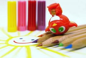 Творческие занятия помогают развивать память, мышление, фантазию и другие навыки малыша.