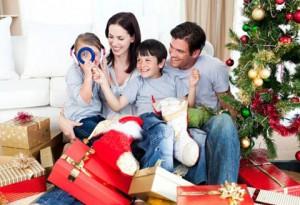 Важная роль семейных традиций
