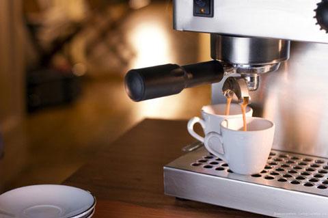 кофеварку