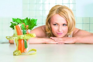 Простые диеты, которые помогают похудеть без лишних усилий