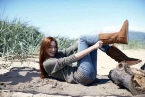 Угги: как правильно ухаживать за австралийскими сапожками