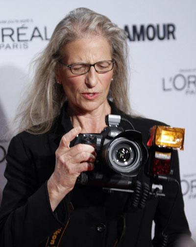 женщины-фотографы