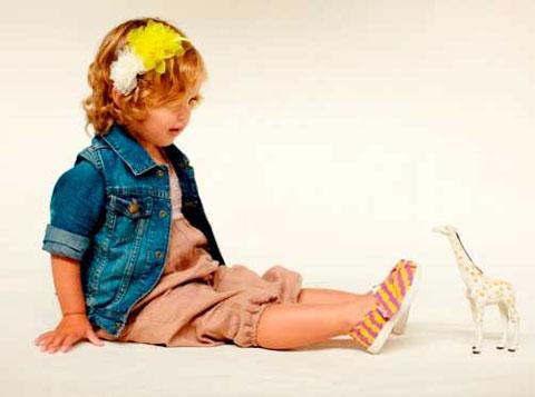 продажа детской обуви