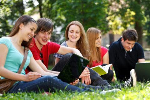 образование и отдых