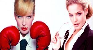 Польза женских тренингов