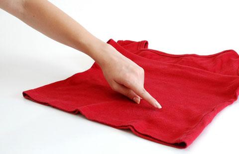 удалить пятна с одежды