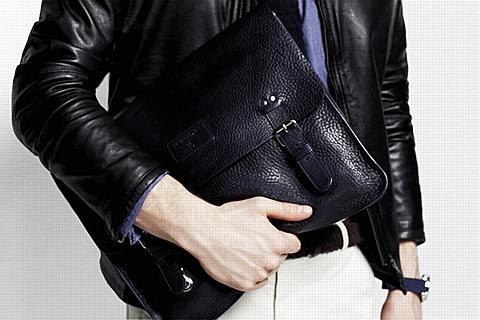 сумка для делового мужчины
