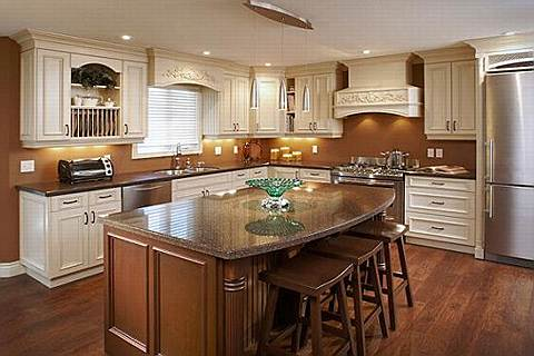 кухонный остров