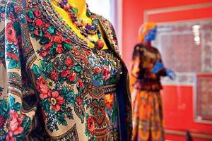 История ивановского текстиля имеет древние корни