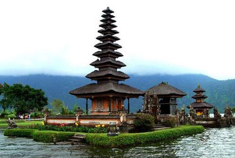 индонезии