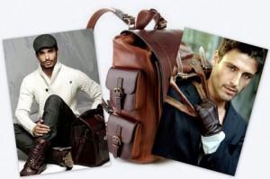 Мужская сумка: основные критерии качества и практичности