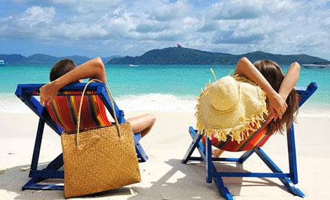 сэкономить на отпуске