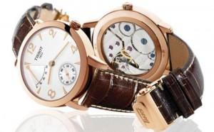 Об истории часового бренда Tissot