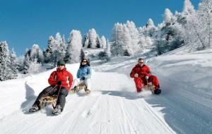 Активный зимний отдых: как не замерзнуть?
