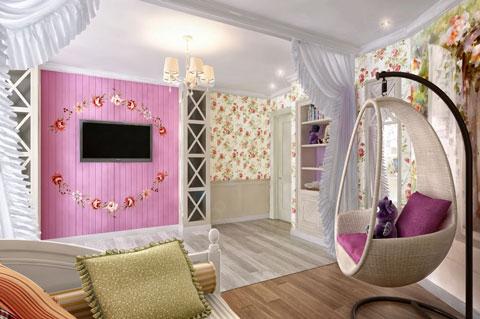 детской комнаты