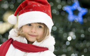 Чем занять детей на зимних каникулах?