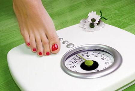 для контроля веса