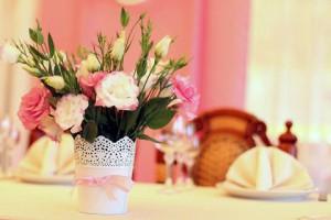 Где можно организовать свадебный банкет?