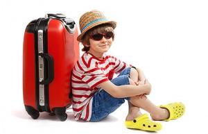 Какие вещи понадобятся ребенку в летнем лагере?